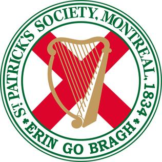 St. Patricks Society of Montreal